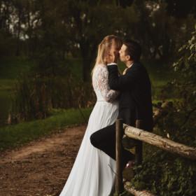 Sylwia i Piotr